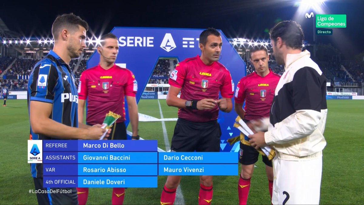 Full match: Atalanta vs AC Milan