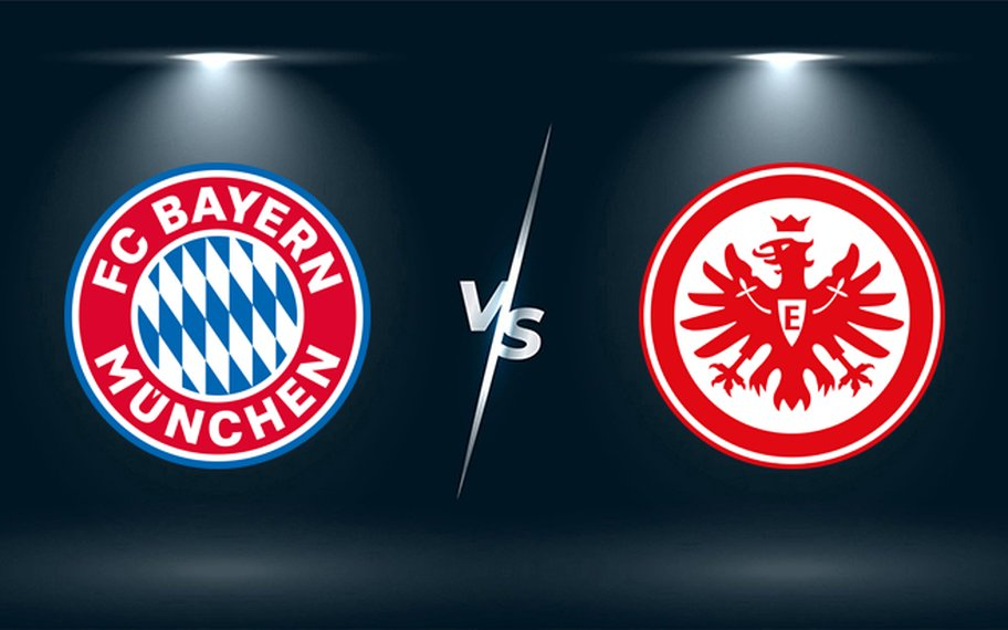 Bayern Munich vs Frankfurt Highlights 03 October 2021