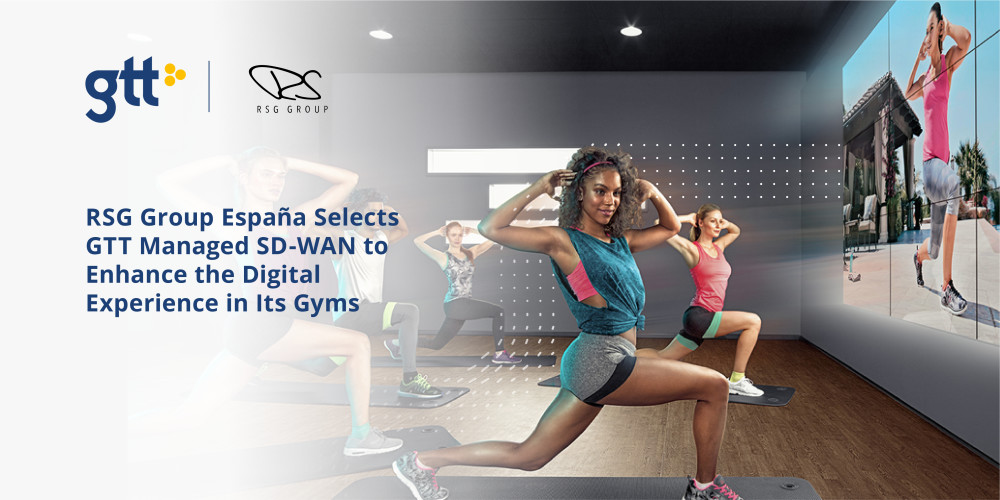RSG Group España väljer GTT Managed SD-WAN för att förbättra den digitala upplevelsen i sina gym https://t.co/ie31SbMNds https://t.co/sCWUp9ASzz