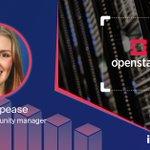 Image for the Tweet beginning: 💡 #Interview: Warum #OpenStack? Welchen