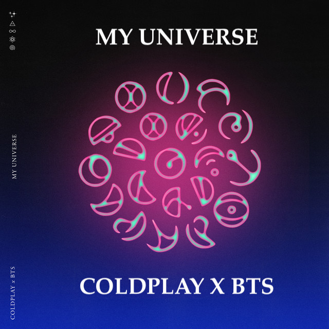 RT @Army_Connect: #MyUniverse cover art has changed to purple color for Suga's Remix🥺🥺  #ColdplayXBTS 💜🐙 https://t.co/vEZS7yp6M0