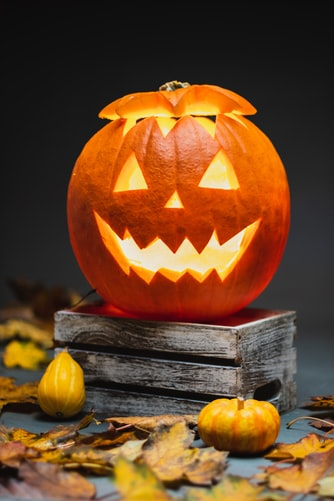 test Twitter Media - Halloween is just 12 days away! We're already planning which designs we'll be carving into pumpkins this year, and if you're looking for some creative and unique ideas, check out this great article from @CountryLiving 🎃https://t.co/4vB19hmdsD https://t.co/lgThsY1vf7