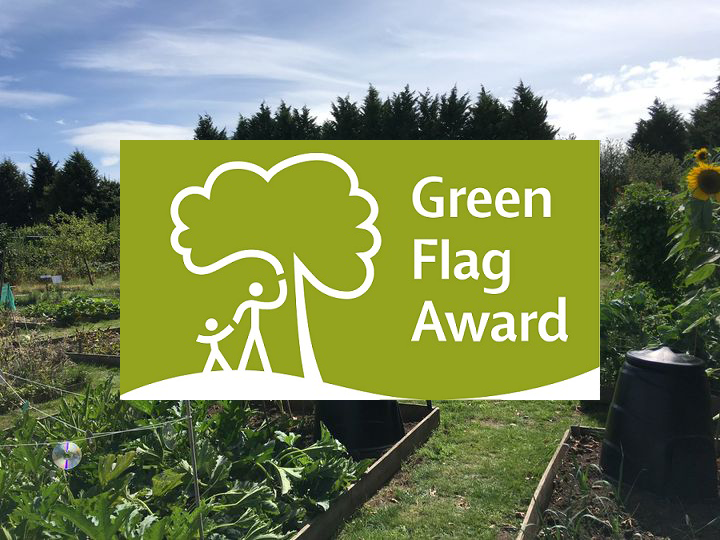 RT @BlabyDC: 💚A Place to Grow Garden has been awarded a @GreenFlagAward for the tenth time in a row!  The garden helps residents be physically active & get out in the community. Thanks to the hard work staff, users & volunteers do to make it such a safe space!  More: https://t.co/SQZg9fHTou
