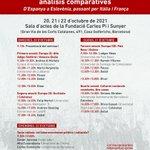 Image for the Tweet beginning: Carles Santacana participa en la