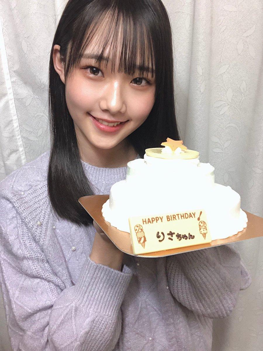 【Blog更新】 16歳になりました!! 入江里咲:…  #juicejuice #ジュースジュース #ハロプロ