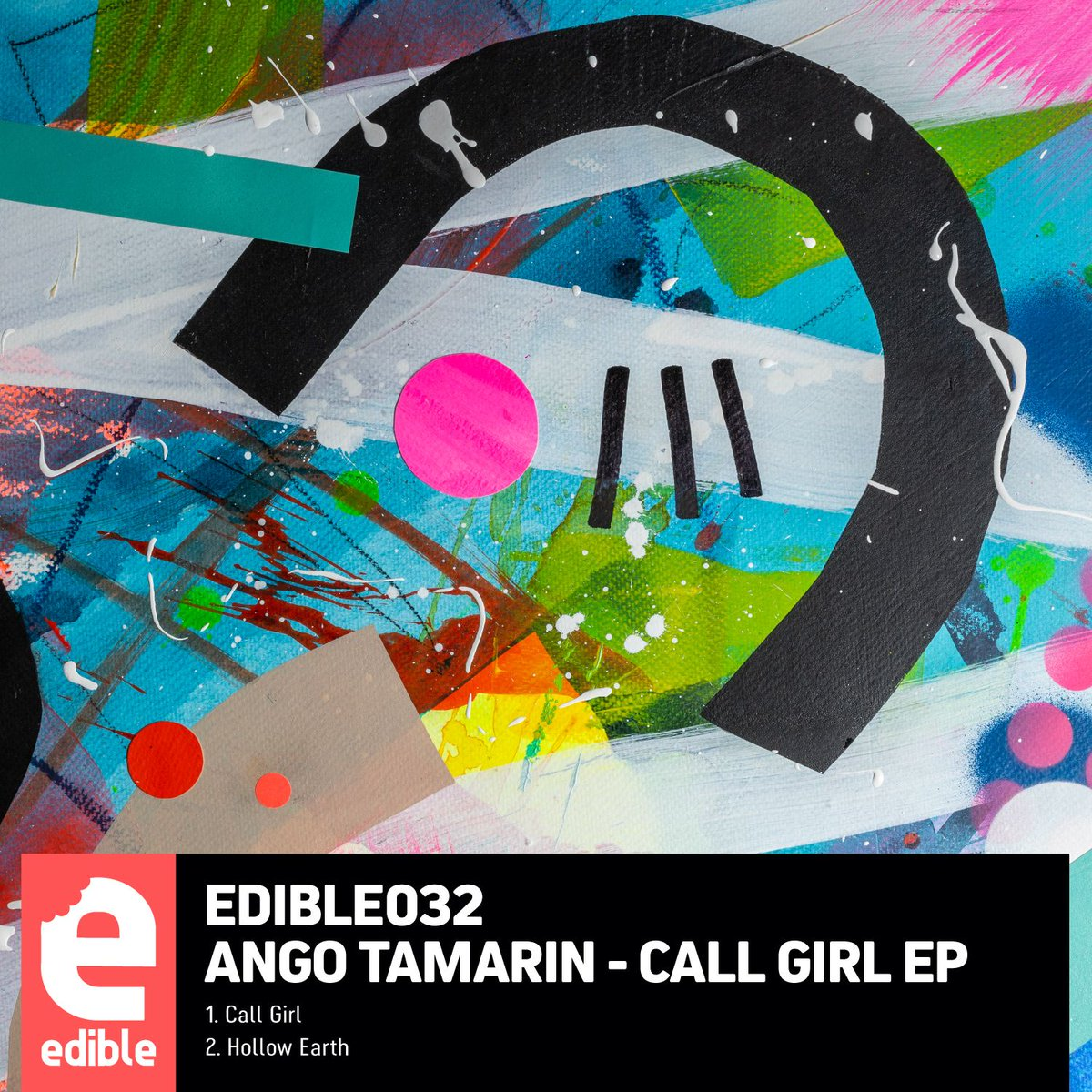 A second weekend play of the new Ango Tamarin single on @EdibleRecords from @dannyhowarddj on @R1Dance buff.ly/3vjf5kA