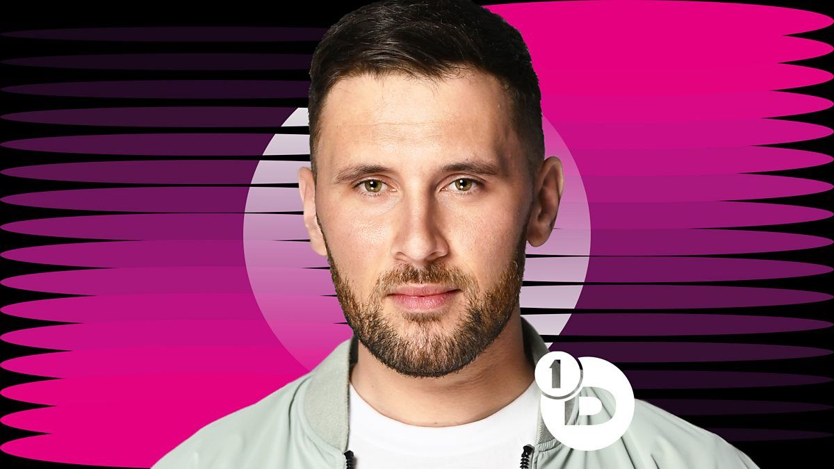 The excellent 'My Journey Into Eternity' by @Dukwa1990 still finding a place in @dannyhowarddj @R1Dance show  buff.ly/3jejq3M