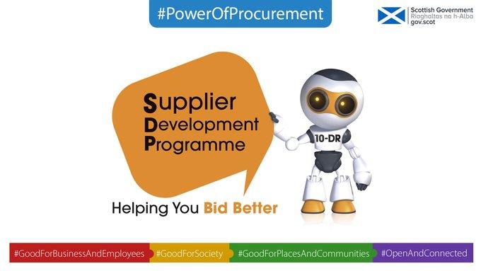 Supplier Development Programme