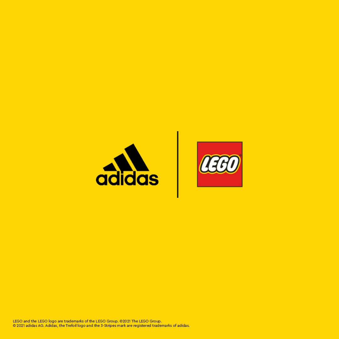 Made for the ballers and builders 💪 The official #adidasxlego collection is here! Available now at: adidas.com/us/lego #adidasBasketball #adidasxlegoweek