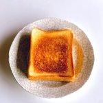 おやつにぴったり!話題のタルゴナチーズトーストの作り方がこちら!