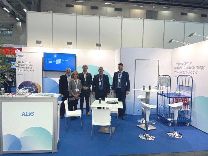 Zukunftstechnologien, Lösungen und Dienstleistungen für die Bereiche Paketzustellung, E-Commer...
