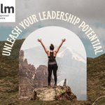 Image for the Tweet beginning: Unleash your Leadersip Potential -