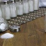 Image for the Tweet beginning: 🧂Reducir el consumo de sal,