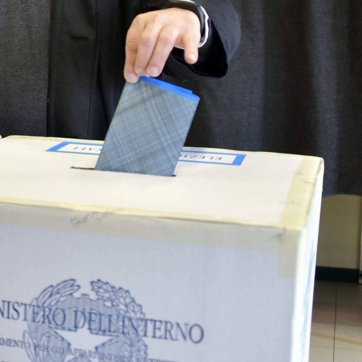 #ballottaggioroma
