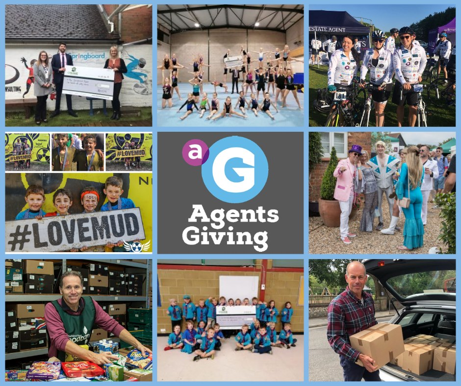 Agents_Giving photo
