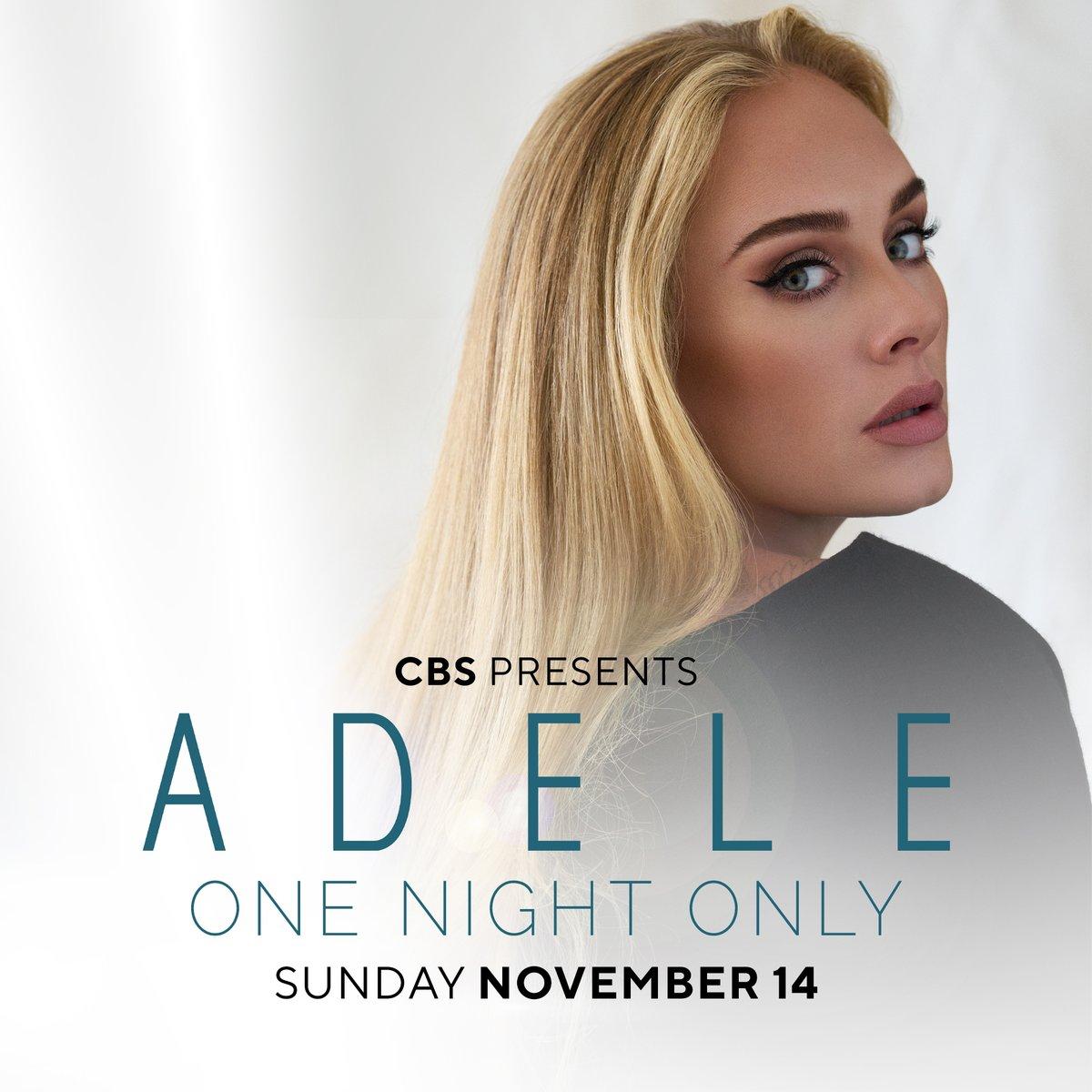 CBS - November 14