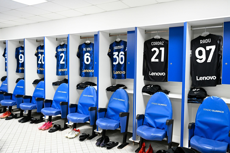 Serie A, c'è Lazio Inter: le formazioni ufficiali
