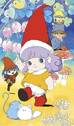 現代では絶対に出てこないファンタジー作品  オリジナリティ溢れる親子で楽しめる名作アニメでした♪ ✨  #とんがり帽子のメモル