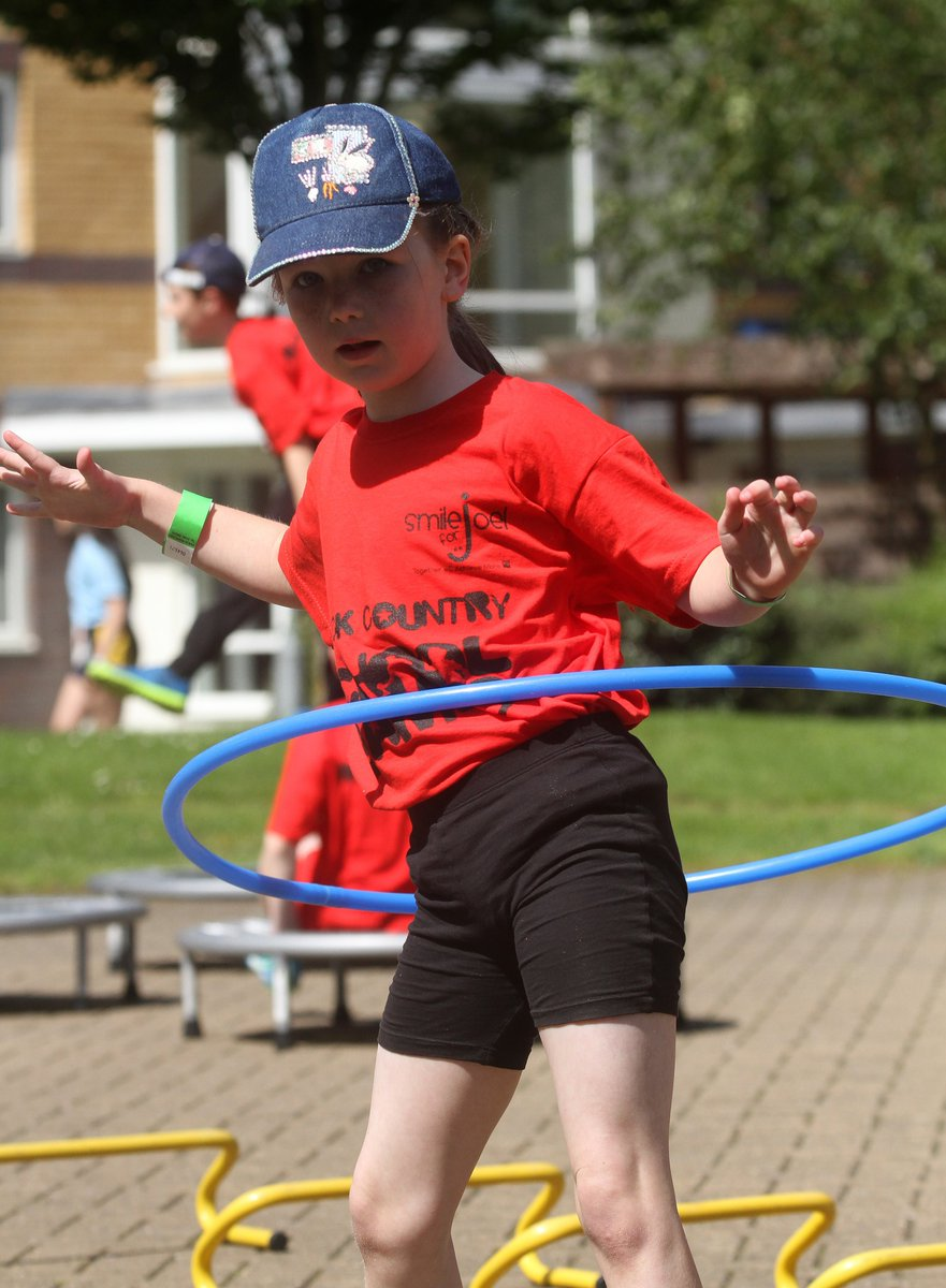 The Black Country School Games are back with a live partnership games festival event following 18months of virtual School Games activity. Find out more bit.ly/3AO8hwu