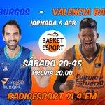 Image for the Tweet beginning: Vuelve el Multibasket con dos
