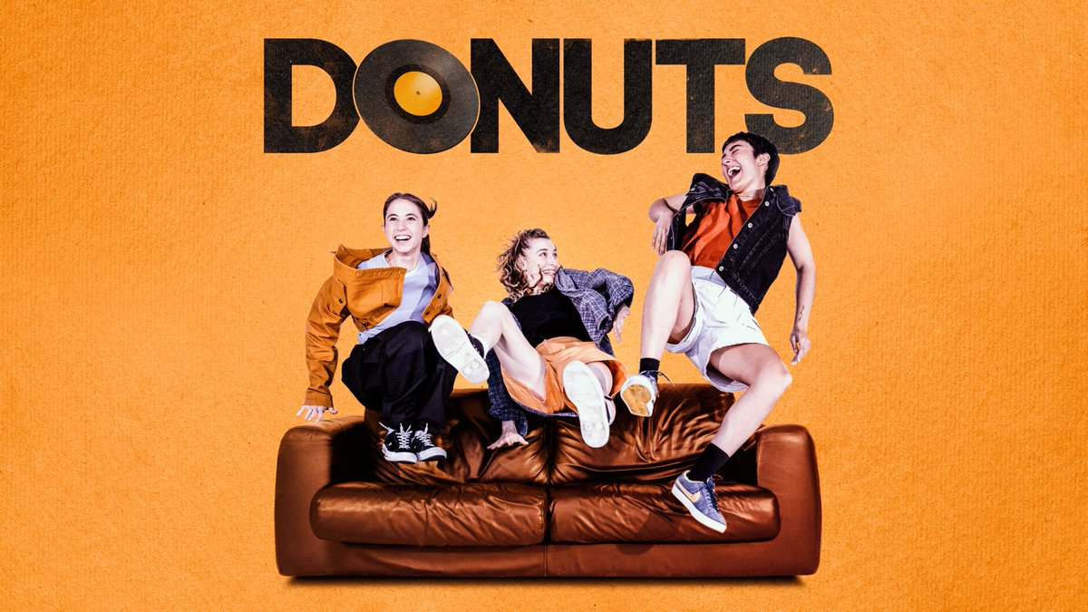 The Place is very excited to present DONUTS, choreographed by award winning Jamaal Burkmaar and performed by his newly formed company Extended Play The World Premiere will be @dancexchange in Birmingham on the 21 Oct Read more bit.ly/3E1KL19