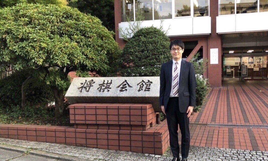 新将棋会館CF【公式】さんの投稿画像