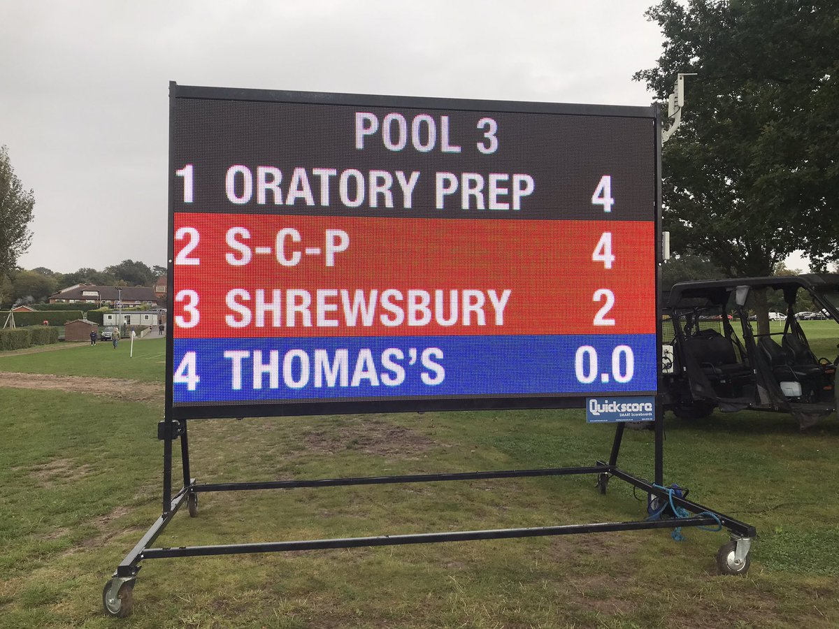 Brilliant - well done, on fire as usual!  #Sport #OPS #PrepSports #SaturdayVibes