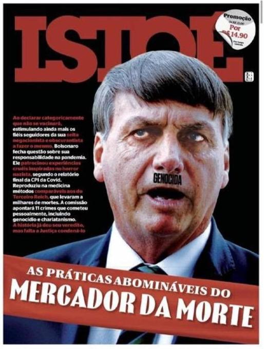 O 'mito' e o Führer