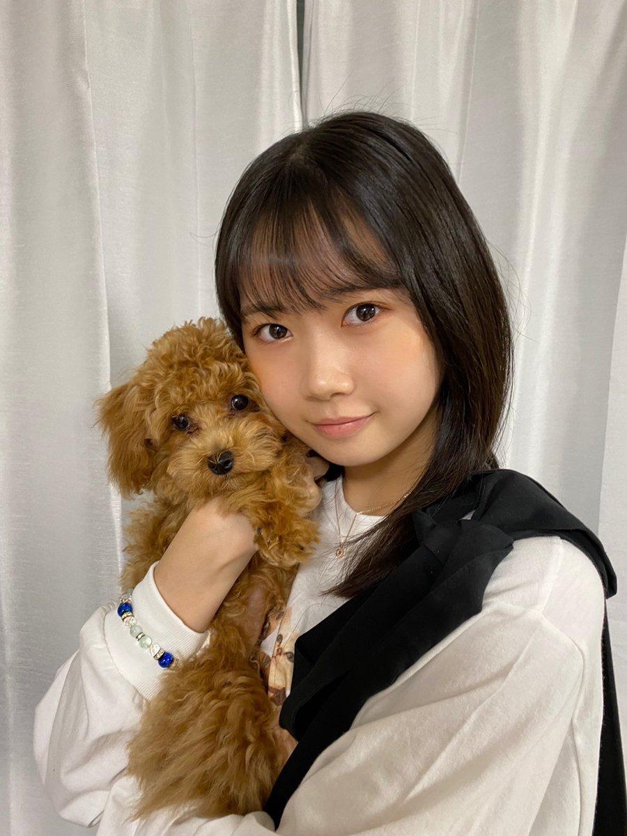 【15期 Blog】 おさんぽ 岡村ほまれ:…  #morningmusume21 #モーニング娘21 #ハロプロ