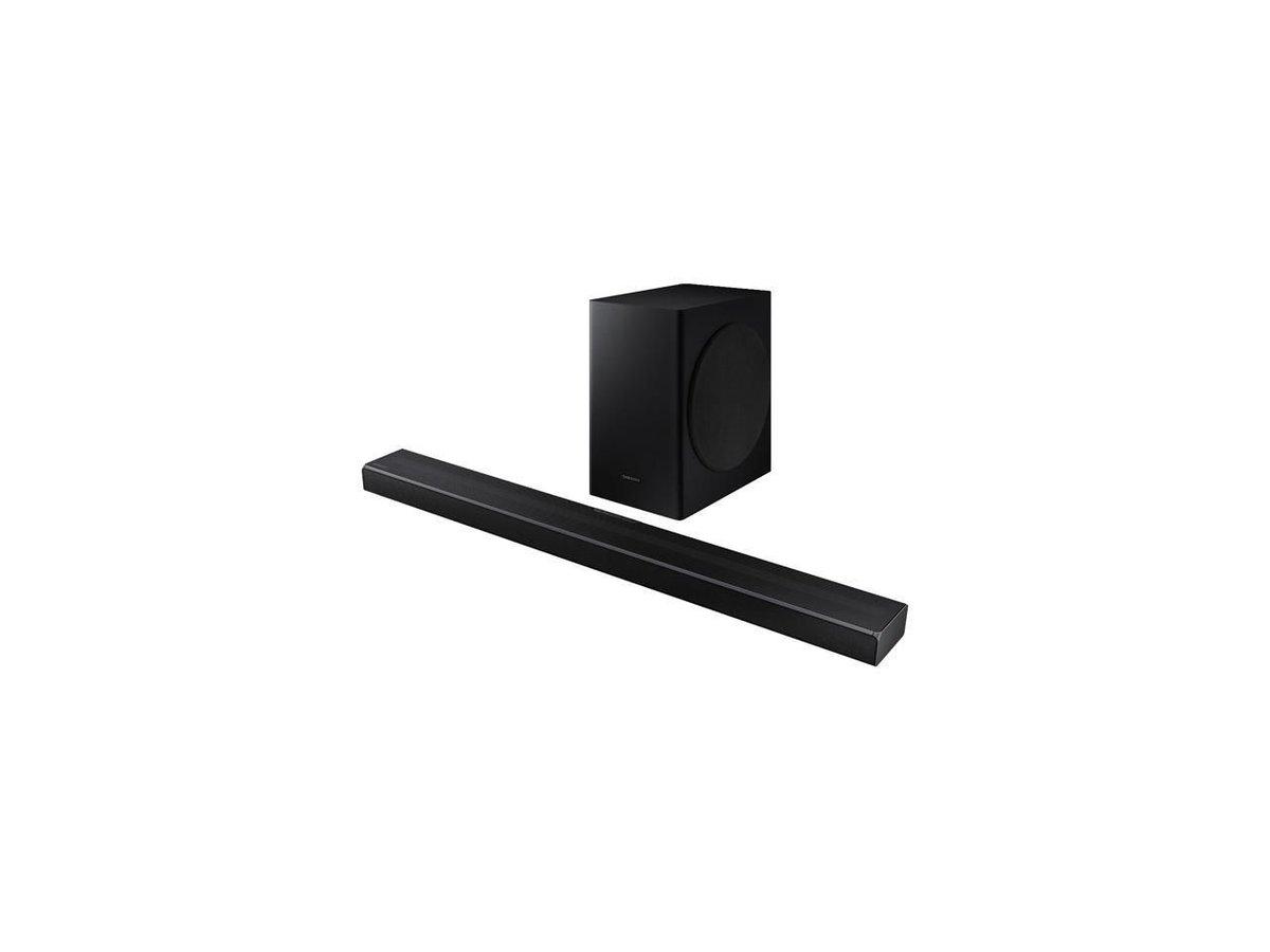 Snag a Samsung soundbar for a low price from Newegg