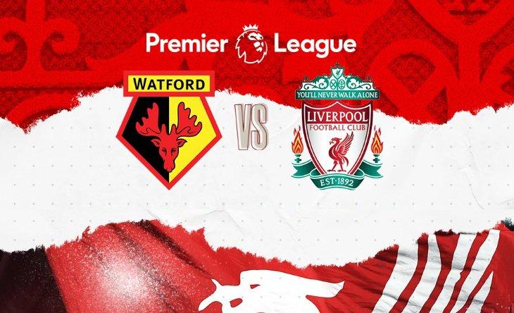 Watford vs Liverpool Full Match & Highlights 16 October 2021