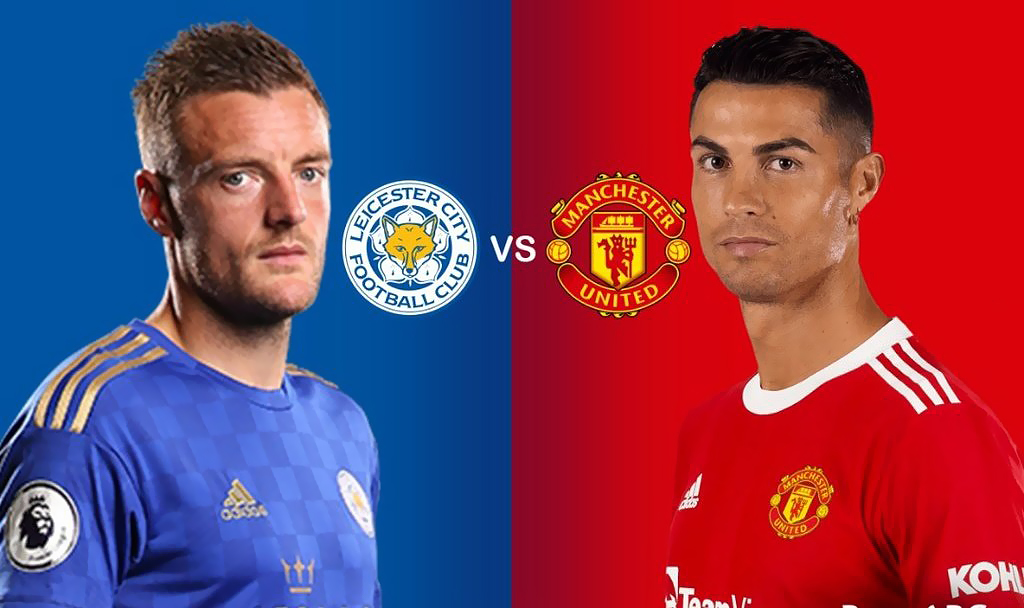 Leicester City vs Manchester United Full Match & Highlights 16 October 2021