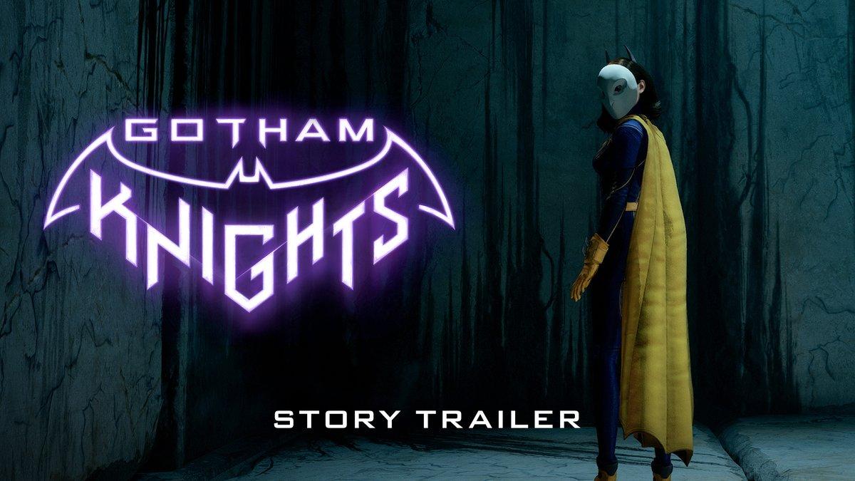 @GothamKnights's photo on #GothamKnights