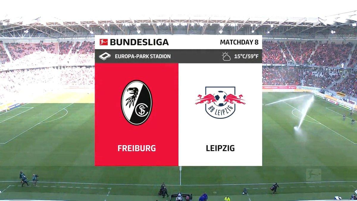 Freiburg vs RB Leipzig Highlights 16 October 2021