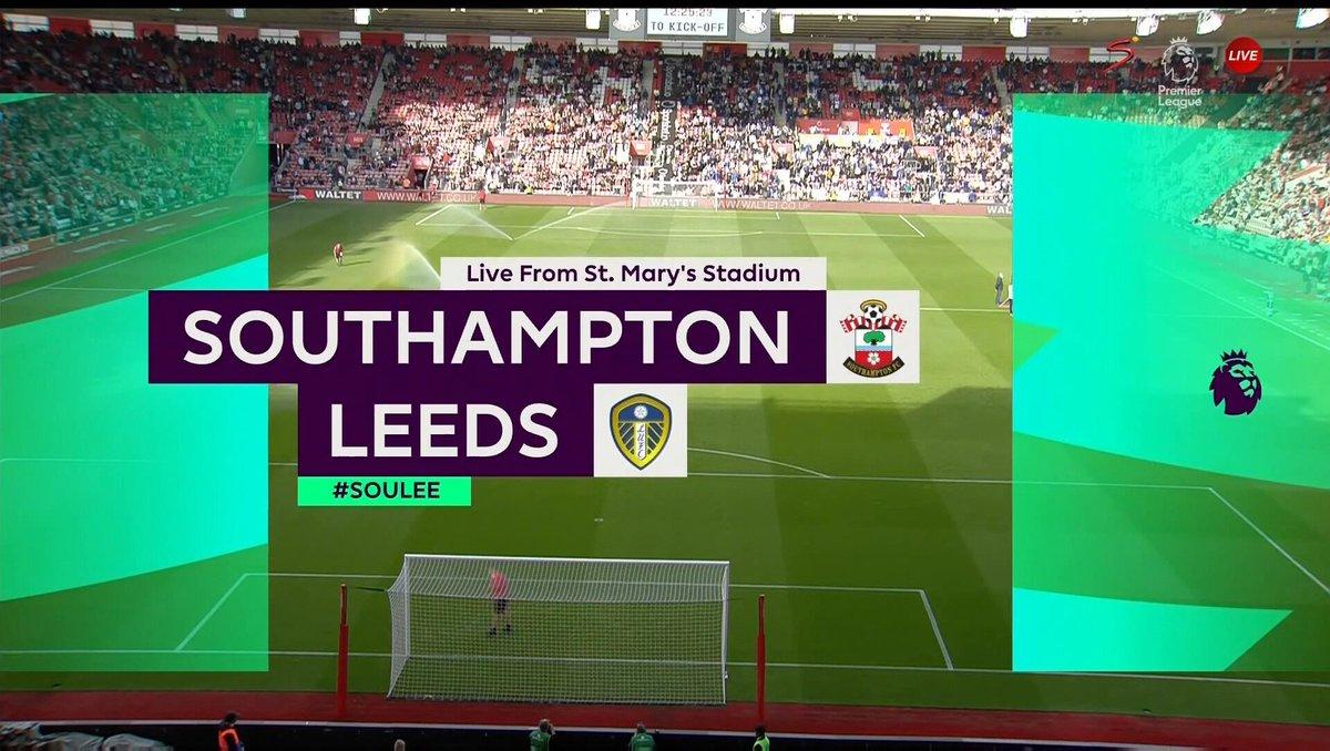 Southampton vs Leeds United Highlights 16 October 2021