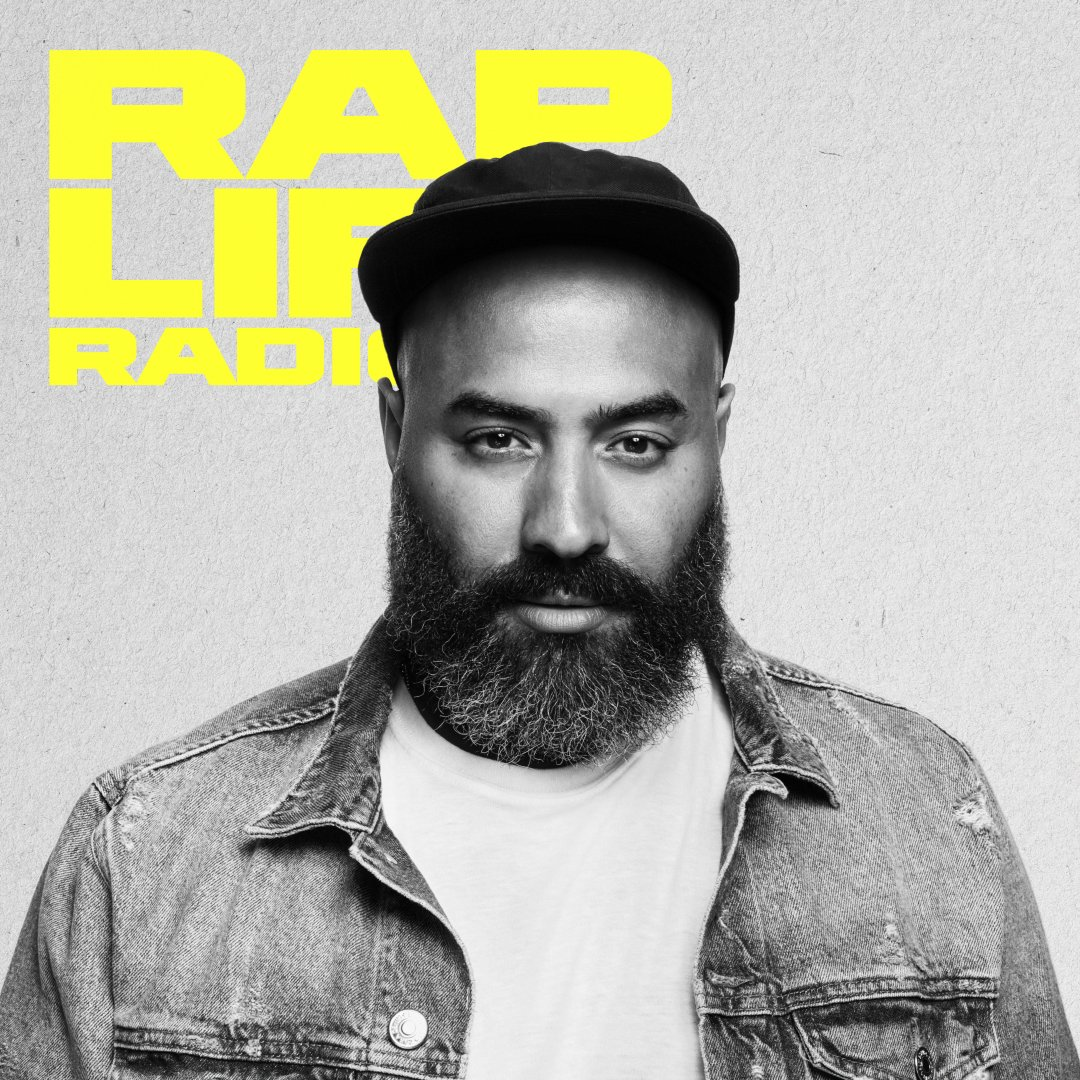 It's episode 100 of #RapLife Radio and @oldmanebro is looking back at the biggest hip-hop tracks of the past two years. Let's go: apple.co/Rap-Life