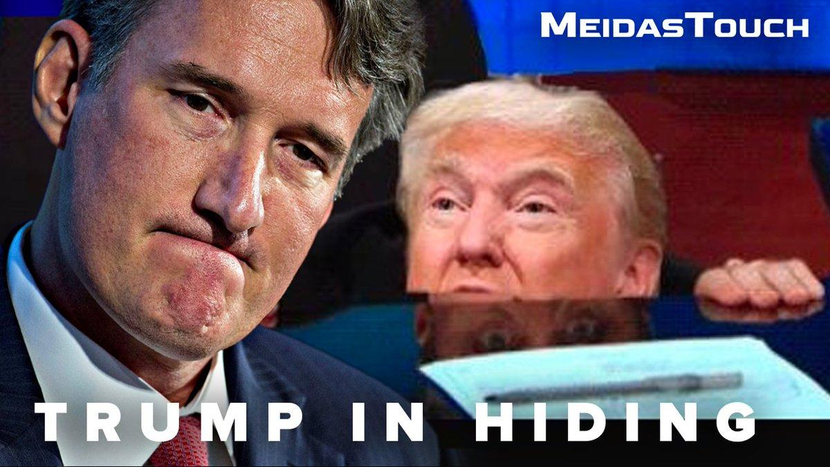 @MeidasTouch's photo on #TrumpInHiding