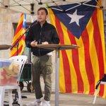 Image for the Tweet beginning: L' @ANCtarrega es concentra a