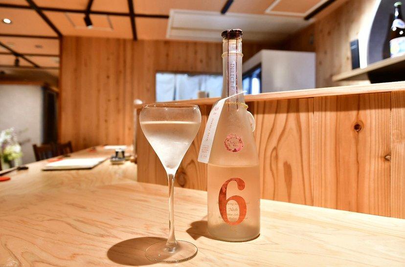 うんまい鮮魚×日本酒で、ちょいと贅沢なソロ呑みを。駅近で口福なインプット in 川崎  #tabelog