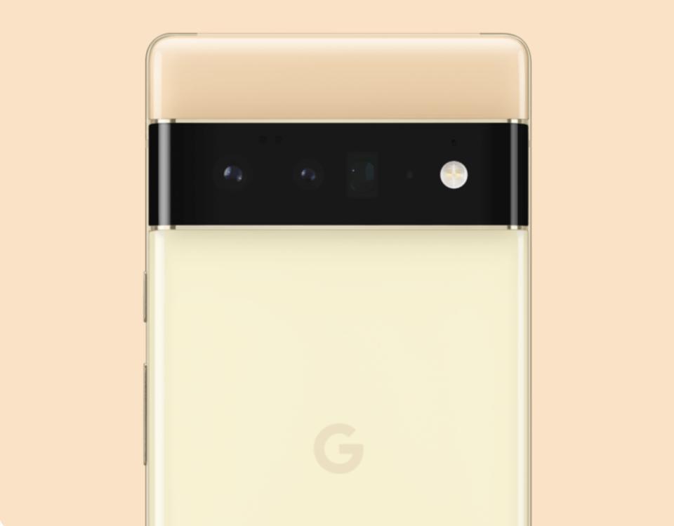 Forget The Pixel 6 Specs, Google Has Bigger Plans