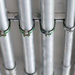 Image for the Tweet beginning: #Electrical metallic tubing is a
