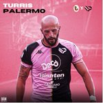 Image for the Tweet beginning: Palermo go against Turris today
