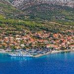 Image for the Tweet beginning: Impressive tourism numbers on Pelješac