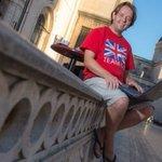 Image for the Tweet beginning: Englishman in #Dubrovnik - I