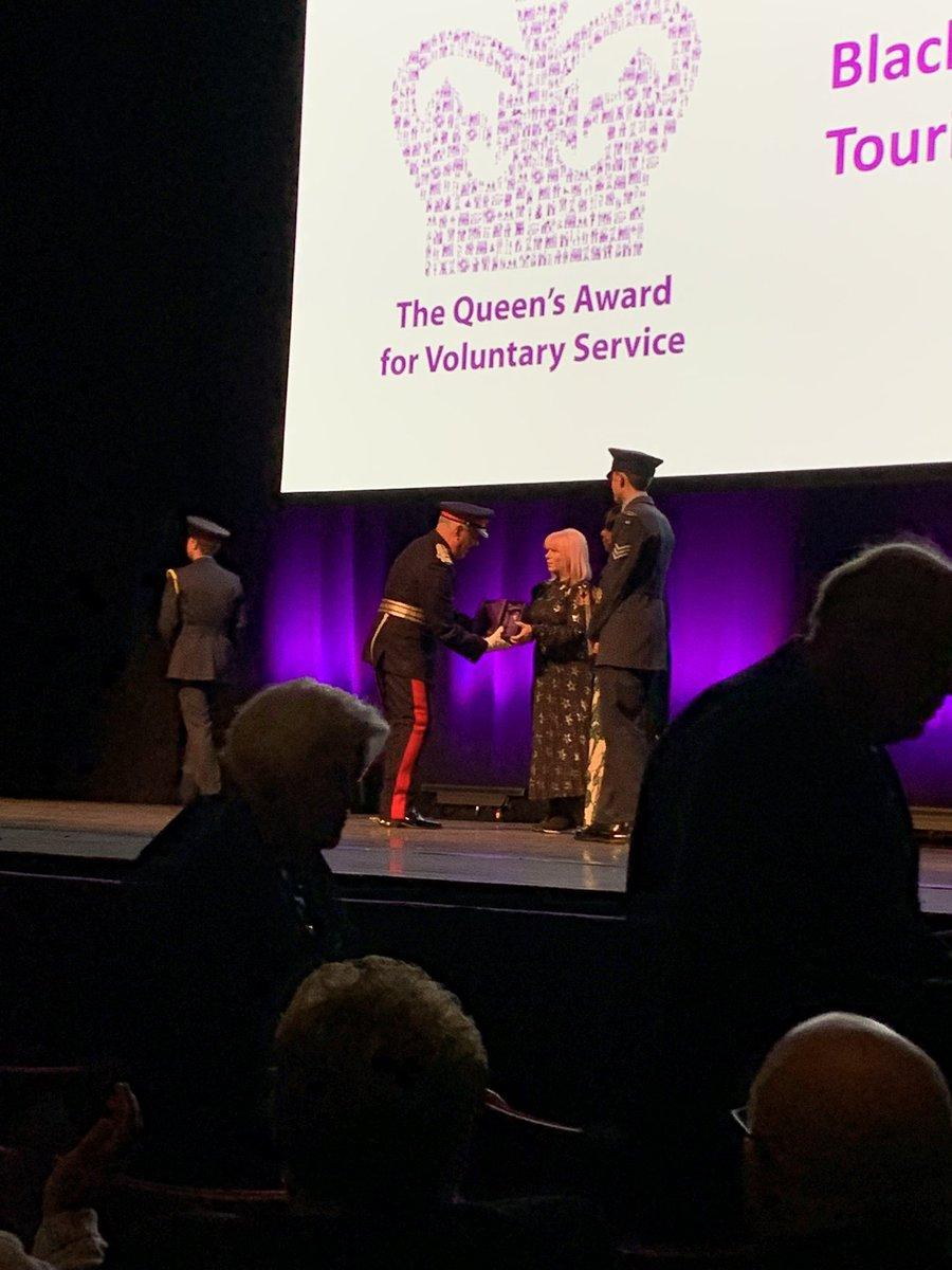 Very proud of our fantastic volunteers https://t.co/retWEDoenW