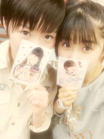 【10期11期 Blog】 どぅー!!佐藤優樹:…  #morningmusume21 #モーニング娘21 #ハロプロ