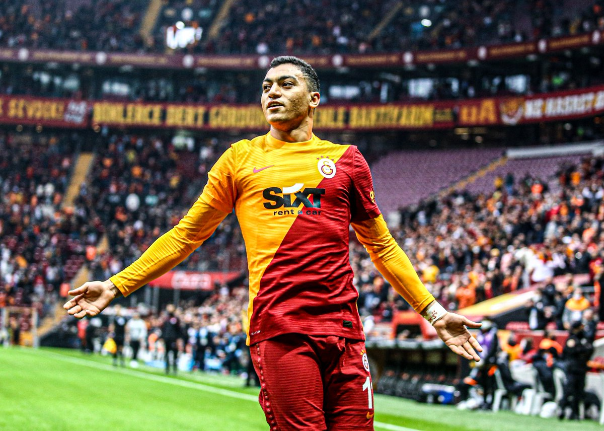 Son 3 maç, 4 gol. @mmostafa_11  ⚽⚽ Rizespor ⚽ Libya  ⚽ Konyaspor