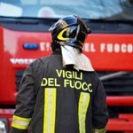 Image for the Tweet beginning: #Palermo Appartamento in fiamme, muore