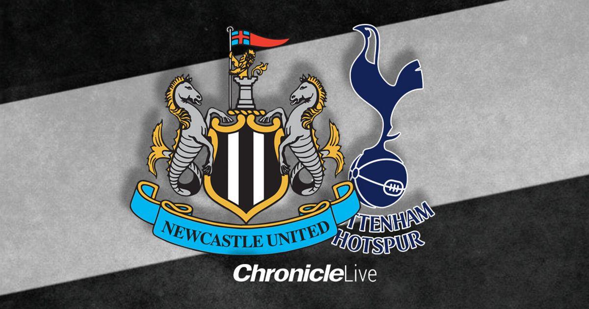 Newcastle vs Tottenham Full Match & Highlights 17 October 2021