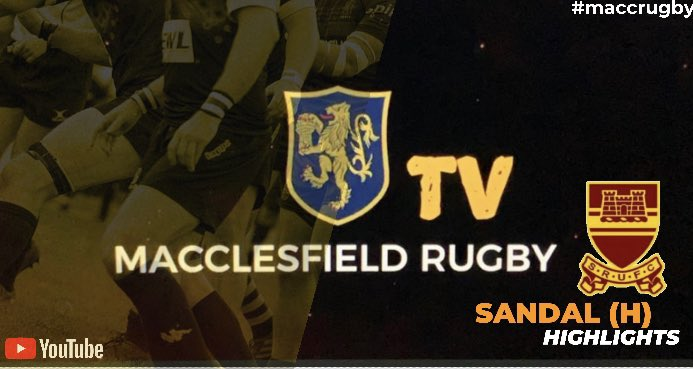 test Twitter Media - The highlights of the visit by @sandalrufc are out on our Facebook page and YouTube channel now! Or follow this link: https://t.co/iHhSbmkMfM @NORTHPREMIER1 https://t.co/hAapjFpprS